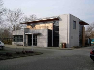 Referentie van De Ruyter Network voor administratiekantoor Tilburg