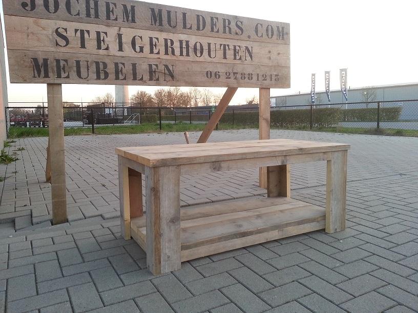 Referentie van Jochem Mulders voor administratiekantoor Tilburg