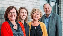 Boekhoud en administratiekantoor in Tilburg medewerkers